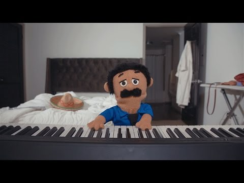Music with Diego (Ep. 2) | Awkward Puppets
