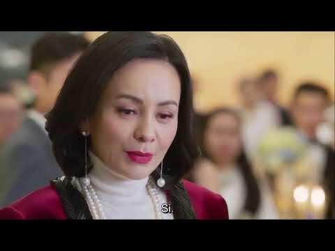 Meteor Garden 2018 Ep 19 - Daomingsi Stands Up To His Mom (Eng Sub)