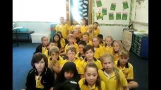 Māori Vowel Song