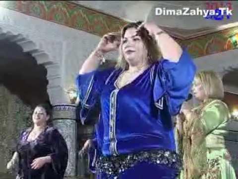 ملكة المراكشية 2 - 2013