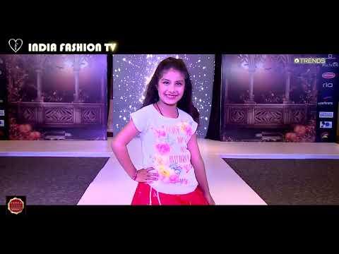 INDIA KIDS FASHION FEST   2017   FINALE