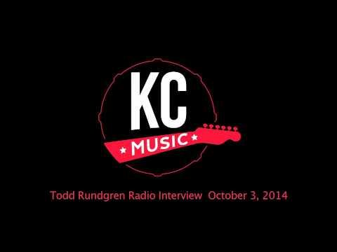 KC Radio Interview 10 3 14