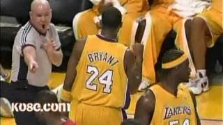 Kobe Bryant - Unleash the Fury