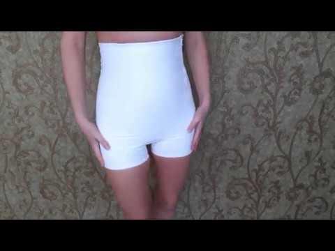 Пояс-панталоны для женщин 3346