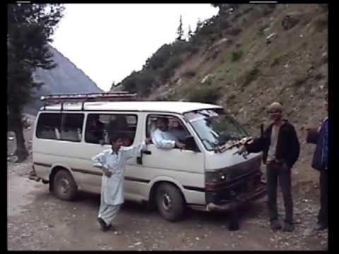 Pakistan Tour 2004  CD - 4