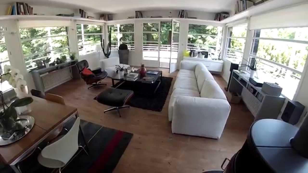 Maison d 39 architecte nantes orvault vall e du cens youtube for Piscine orvault