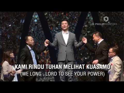 Festival Kuasa Allah 25 - Bali (2 of 2) (Official Philip Mantofa)