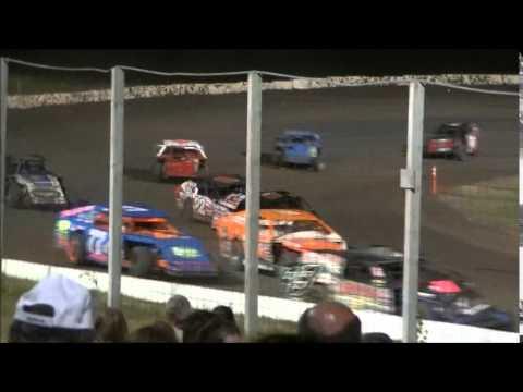 Dan Wheeler BMod Chateau Raceway Lansing MN  08 08 14