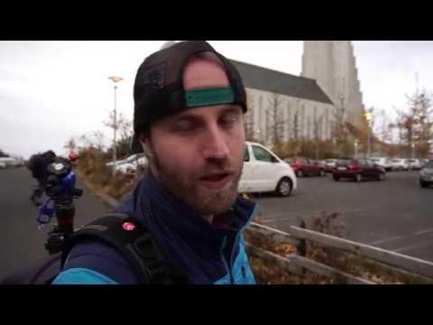 Best Hotdog in Iceland | Reykjavik | Photo Tour Day 1