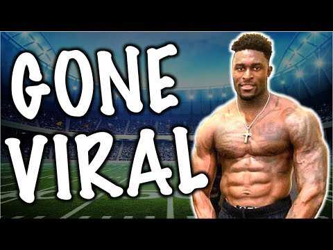 10 Things YOU NEED TO KNOW About DK Metcalf