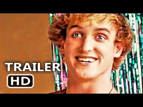 WHERE'S THE MONEY Official Trailer (2018) Logan Paul, King Bach Comedy Movie HD