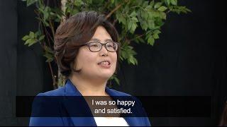I Had Unstable Health! : Myung-Hee Lee, Hanmaum Church