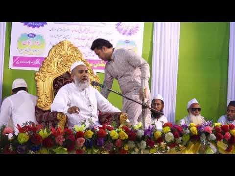 Maulana Abu Talib Rehmani || Youth Program || 2018 || Ahnaf-e Hind