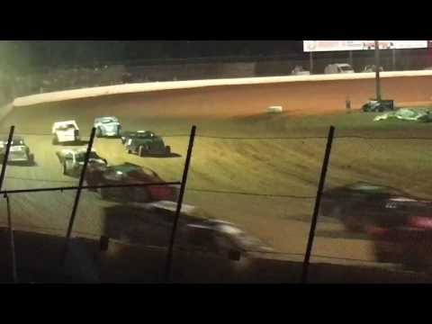 Modified Feature 10/15/2016