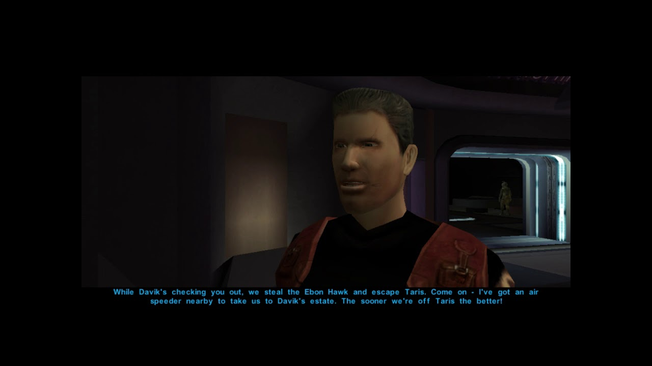 Lets *All* Play [Star Wars: The Old Republic] Let the
