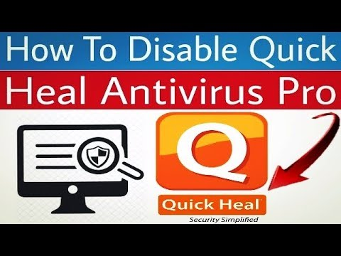 Quick Heal Total Security - Free Download for Windows 10 64 bit / 32 bit