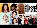 Billboard Music Awards 2018 Performers (BTS,Ariana,dua,Camila...)