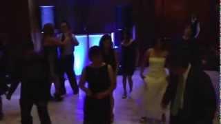 Fillipino Line Dance-Snuffy's Pantagis Scotch Plains NJ, WWW.DJALANKEITH.COM Thumbnail