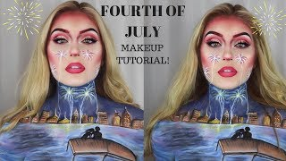 HOW TO BE A PATRIOTIC QUEEN!