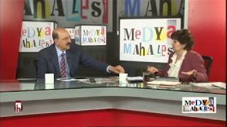 Ayşenur Arslan ve Hüsnü Mahalli ile Medya Mahallesi 2. Bölüm - 24.03.2018