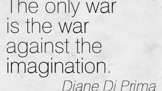 Diane di Prima - Rant