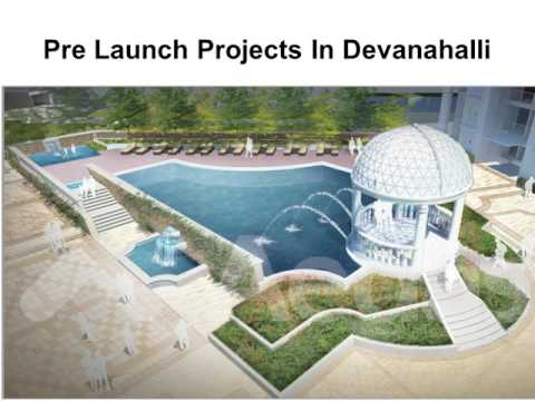Godrej Devanahalli luxury residences in Bangalore call @ 0973 9976422