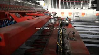 zaborpro.com - панельные ограждения с полимерным покрытием(, 2013-03-12T08:47:48.000Z)