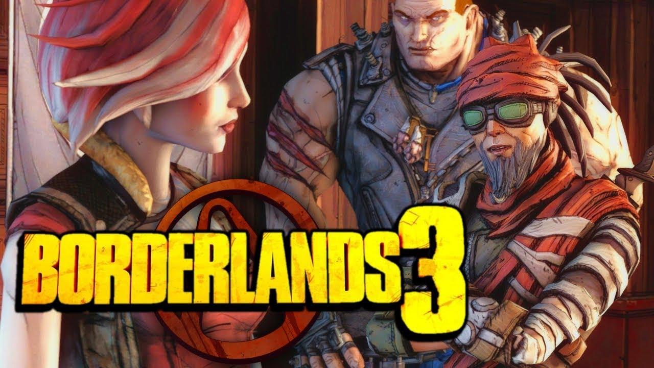 Borderlands Game 3 2019 87
