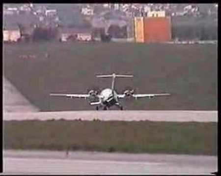 Foxair Piaggio P180 Avanti