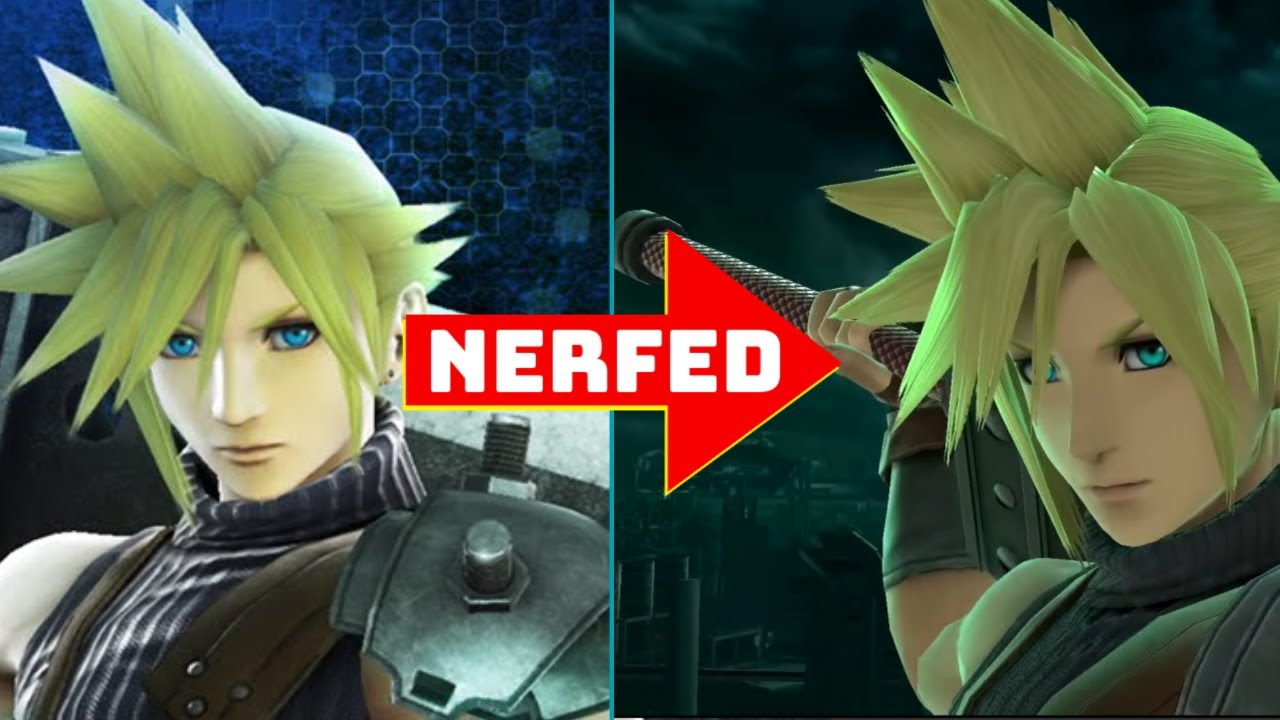 How Smash 4 Players Saw Ultimate thumbnail