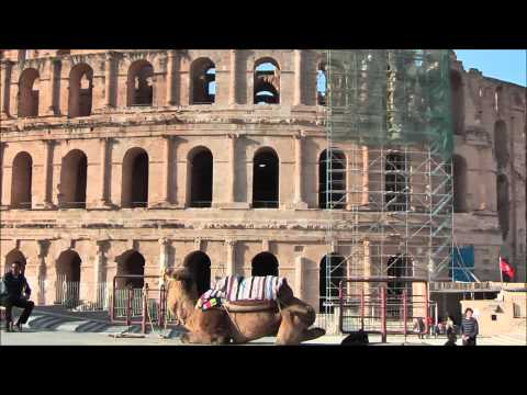 FILM EL JEM TUNISIE