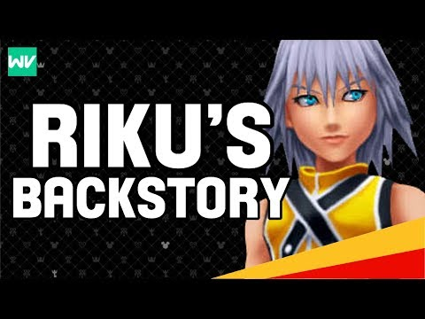 Riku's Backstory - The Road Out Of Darkness: Discovering Disney's Kingdom Hearts