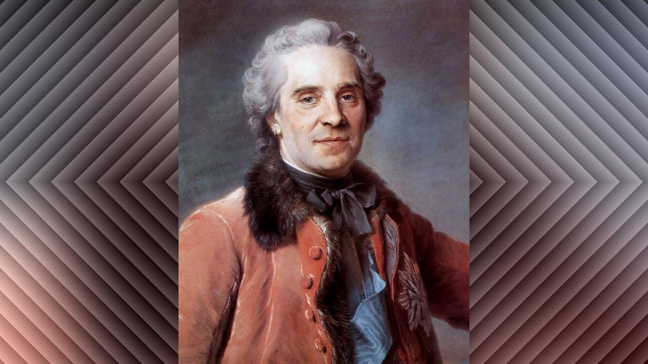 La Marche du Maréchal de Saxe by Rameau