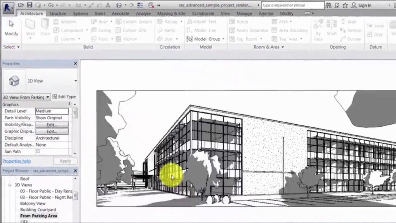 how to download revit 2017