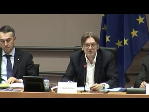 Strengthening Russia's European Foundations - in the memory of Boris Nemts