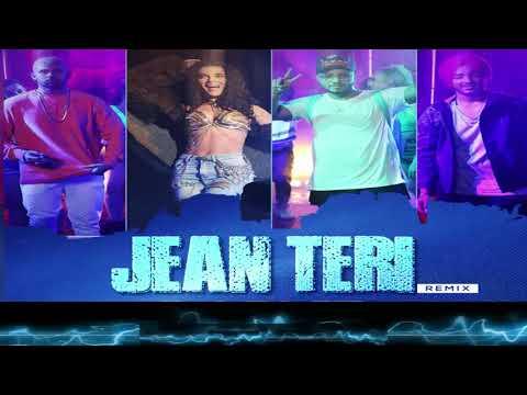 Jean Teri Remix II  Raftaar Jaz Dhami II...