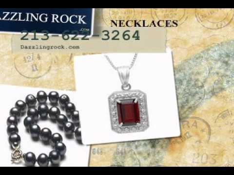 Exclusive Diamond Jewellery Collection from Dazzlingrock