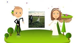 InstaWeddingDance | Свадебные хэштег танцы
