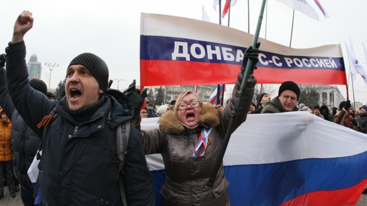 """Террорист Бородай заявляет, что """"республики Донбасса"""" скоро станут частью РФ """"де-юре"""""""