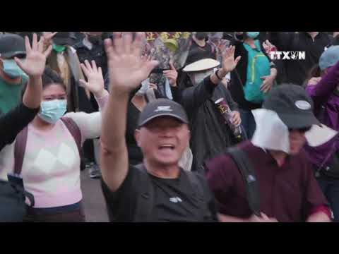 Top 10 world events selected by Vietnam News Agency