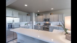 Explore The Talent Home Plan By Hayden Homes