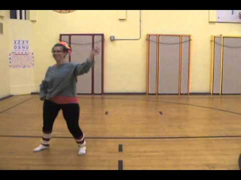 Washington's Got Talent Teacher Act 2011