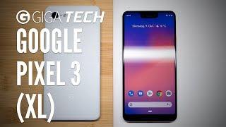 Pixel 3 & 3 XL im Hands-On (deutsch): DAS sind die neuen Google-Handys – GIGA.DE