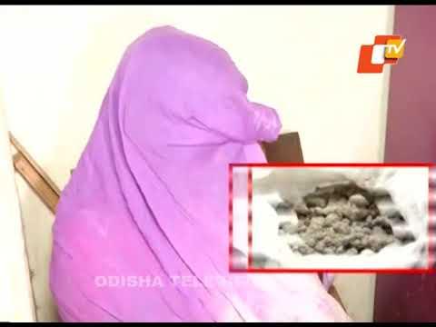 Rise of lady dons in Bhubaneswar   Odisha News Update - OTV