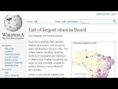List Of Brazilian Stocks