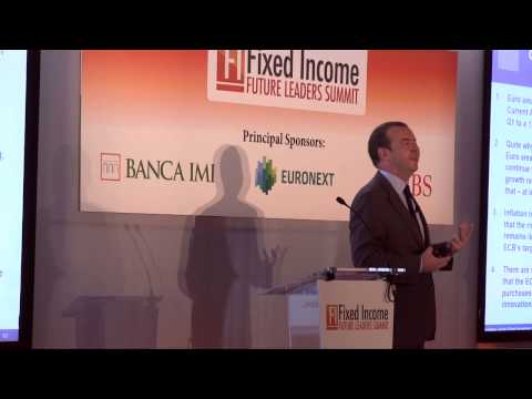 Global And European Economic Outlook And Implications For The Fixed  Income Industry