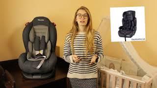 как выбрать детское автокресло. Несколько советов по выбору автокресло для ребенка от kapitoshik.ua