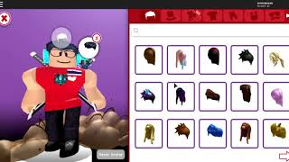 Roblox meepcity roleplay mode!! with mat and wis! part 3