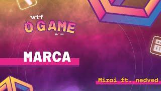 Mirai - Marca [prod. Nedved] | Participação No #FinalBattle #OGame Da WTF