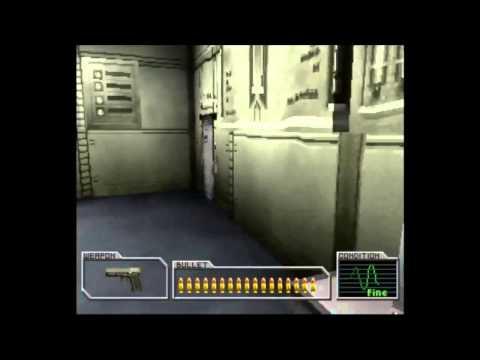 Resident Evil: Survivor Part 7 (Arcade Route)
